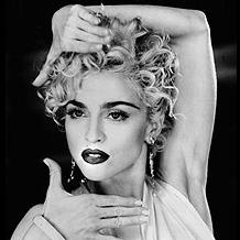 madge vogue